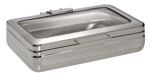 waterpan induction container