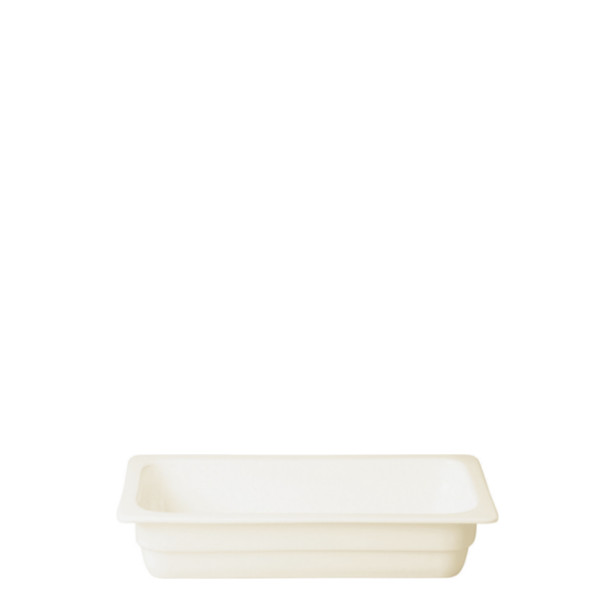 porcelain chafing-dish insert